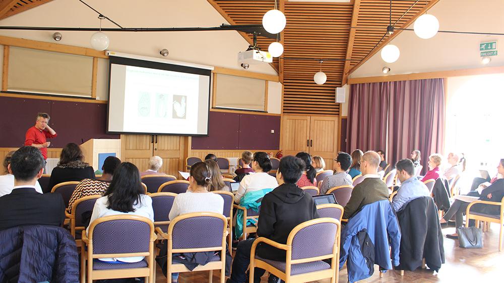 Cambridge Reproduction Forum October 2019