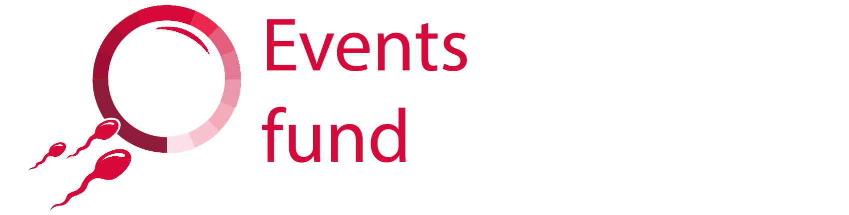 Events fund logo