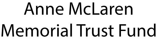 Anne McLaren Memorial Trust Fund logo