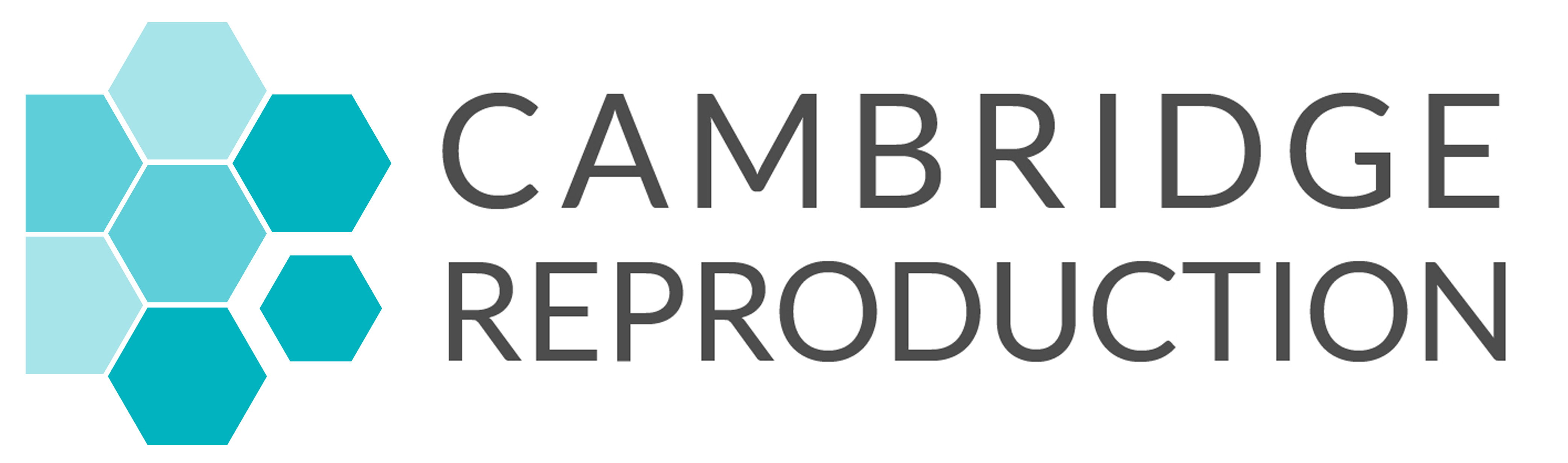 Cambridge Reproduction SRI logo