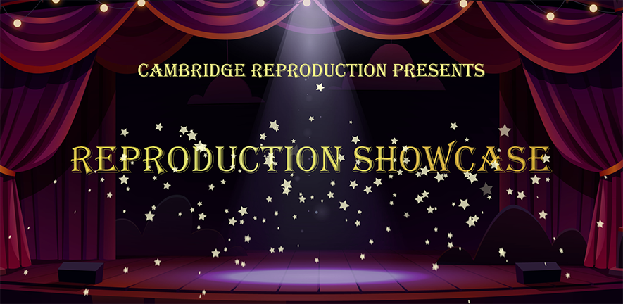 Reproduction Showcase video
