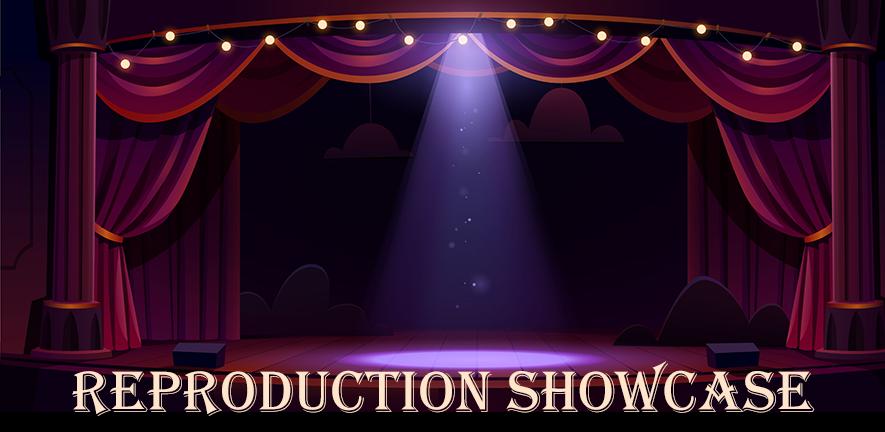 Reproduction Showcase